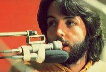 Beatles / by Jackie W.