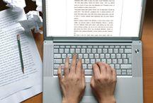 Web Writing Notes / by Amanda Mauck