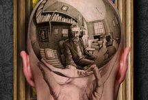 Tattoo / by Francesca Zanini