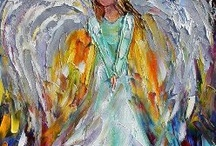 angels / by Lynnette Grant