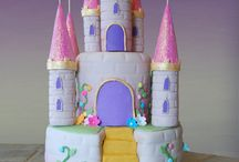 CAKE IDEAS / by Cielee Joy