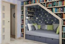 Houses I Covet / by Connectress in Residence