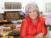 Cook Books & Recipes / by Connie Martin