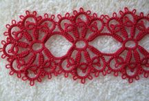 Needle crafting / by Glenda Hansen