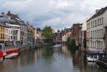 Belgium / by Dauntless Jaunter Travel Site