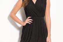the little black dress / by Kelsey Buchholz