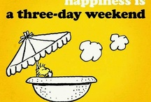 Snoopy sayings!  / Snoopy  / by Melinda Hampton