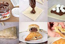 Recipes / Recipes I've Found / by Julia Zettl