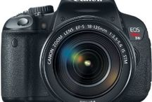 Digital Cameras / All about digital cameras and photos / by Frank Hunter