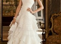 Wedding Lovelies / November 8, 2014 is rapidly approaching.  What am I going to pin after then? / by Kristina Senske