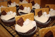 Cupcakes / by Stacie Blackward