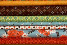 Fabric / by Button Bird Designs