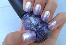 I love nail polish!  / by Kathy Binder