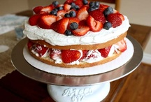 Let them eat cake / by Patricia Tatgenhorst