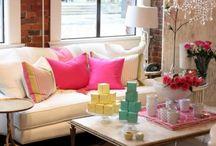 Living rooms / by Cassandra Carter