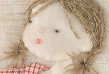 embroidery  / by Denise Rankin Childs