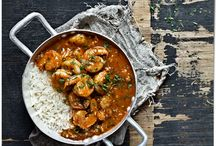 Recipes-Cajun / by Penny Mallet