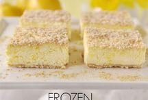 Desserts / by Suzze Tiernan
