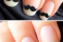 Nail Art! / by Sasha Volz