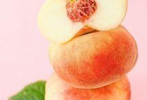 Just Peachy / by Susan Ache