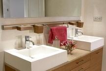 Bathroom / by Aline Oliveira