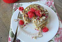 All things Oatmeal / by Sugar-Free Mom | Brenda Bennett