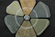 Rocks / by Dixie Supler