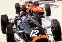 F1 Posters / by Robbe De Moor