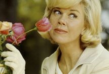 Doris Day / by The Fine Art Diner
