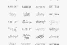 Fonts / by Kylie Barker