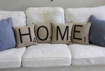 Home / Layouts/tips and furniture ideas for miscellaneous rooms / by Alexandra Dove