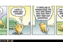 Just for Laughs  / by Michelle Krebs