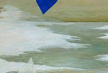 Painting inspiration / by Amelieke Van de Lavoir