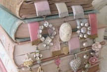 Bookmarks / by Designs By Dawn Rene