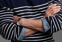 Mens clothes  / by Elaina Serres