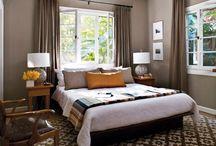 bedroom inspiration / by Irene Cadenhead