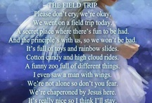 R.I.P.'s and Misses  / by Traci Hosler