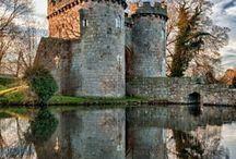 castles / by Jim Miller