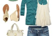 Clothes / by Bella Dea