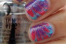 Nails / by Hannah Burkholder