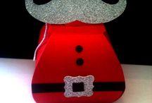 SU curvy keepsake box / by Belinda Langford