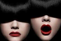 Hair & Make Up Inspirations  / by Derek Medina Make Up Artist