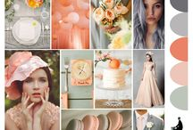 2015 Wedding Trends / by Genevieve Bergeron Photography