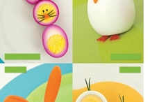 Easter Ideas / by Liza Jacobson
