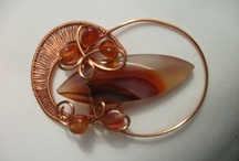 SeaSprayGems - find me on FB  / Handmade jewellery, accessories and decorative items / by Annette-m Farquhar