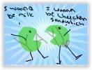 A Funny / by Tara Hamilton