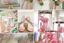 Weddings  / by Vicky Ho