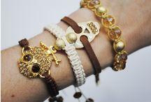 Nice Jewelry & Accessory Ideas / Jewelry & Accessory ideas i like :) / by Heba Alayyan for Jewelry and Accessories