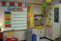 2nd grade room / by Megan Williams