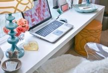 Home::Office / by Danielle Crick